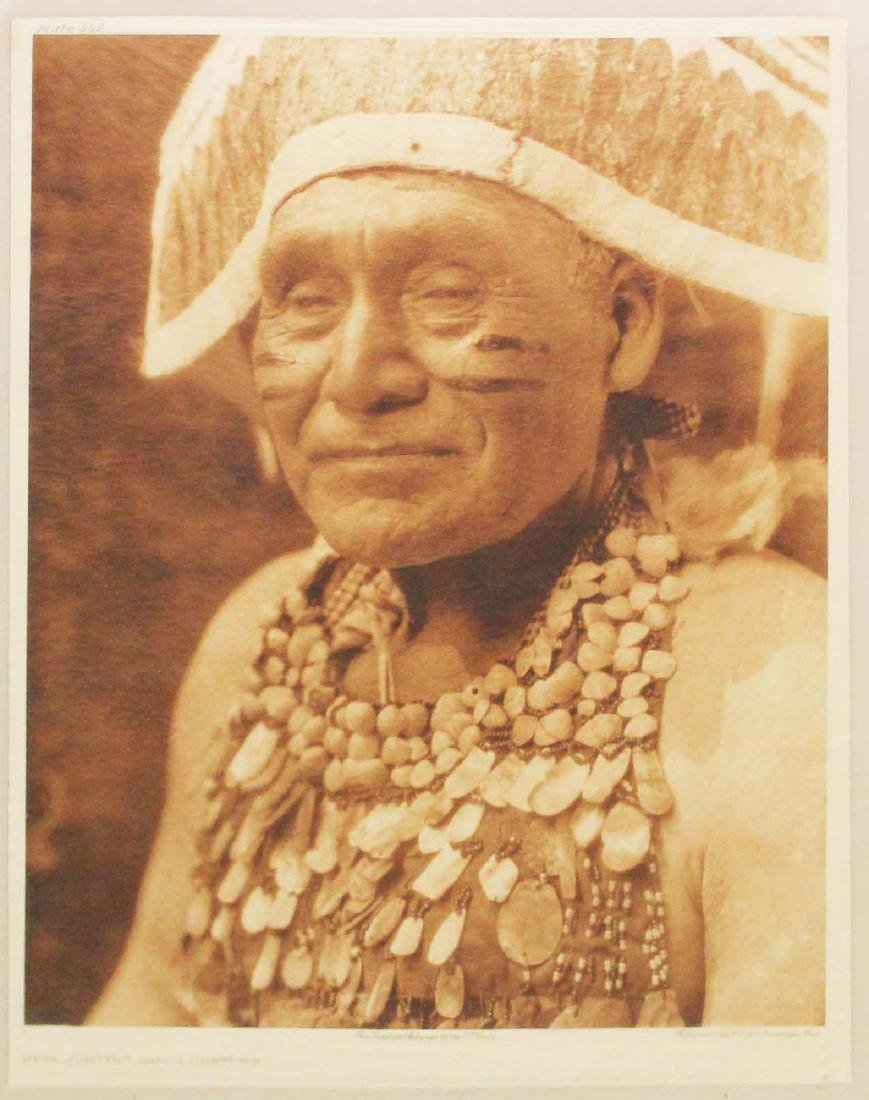 Edward S Curtis (AM 1868-1952) - 2