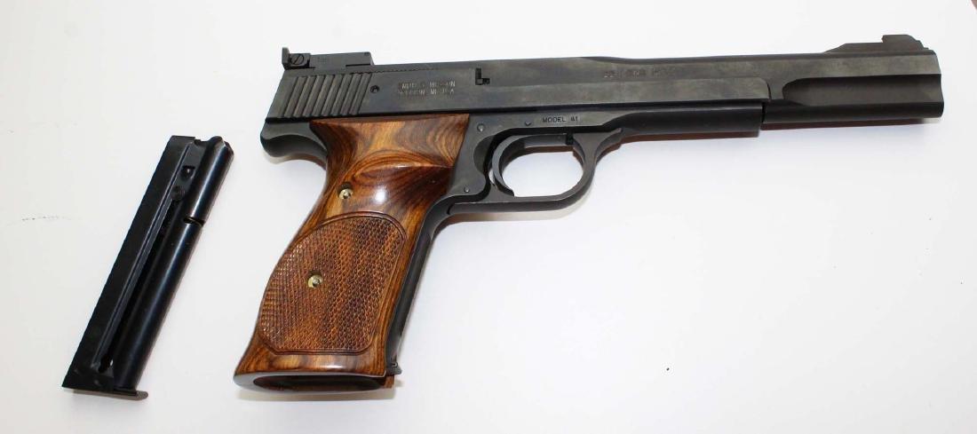 S&W Model 41 Pistol .22LR
