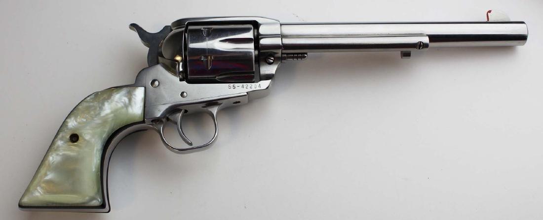 Ruger Vaquero Revolver in .44 Mag