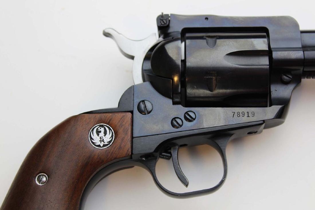 Ruger Blackhawk Revolver in .357 Magnum - 2