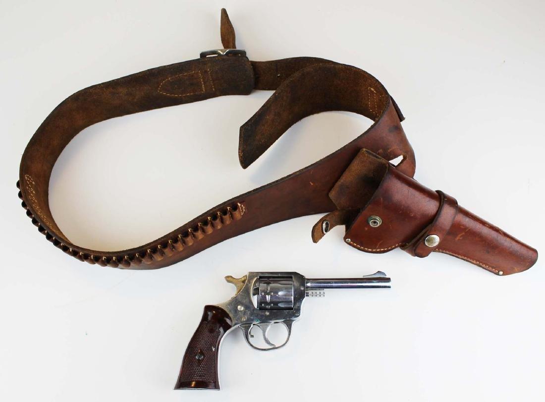 H&R Model 923 Revolver