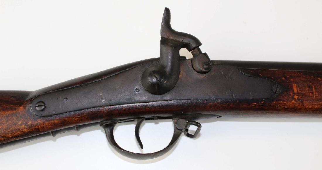 1842 Belgian .70 cal import musket
