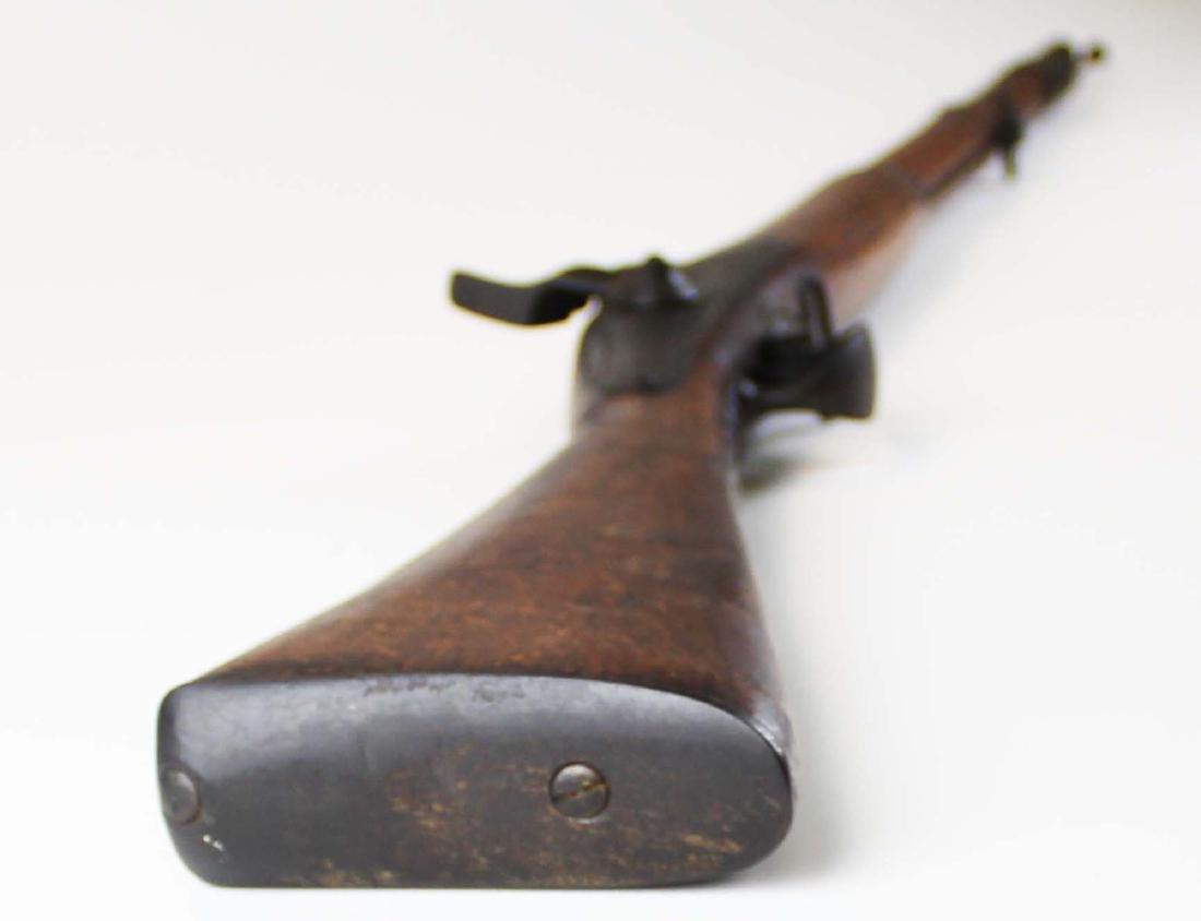 1842 Belgian .70 cal import musket - 4