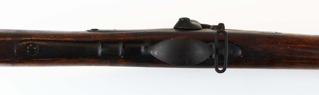 1842 Belgian .70 cal import musket - 6