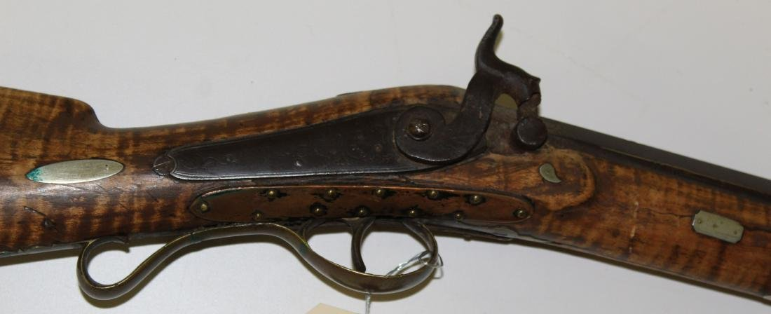 Circa 1840 Arren fowler