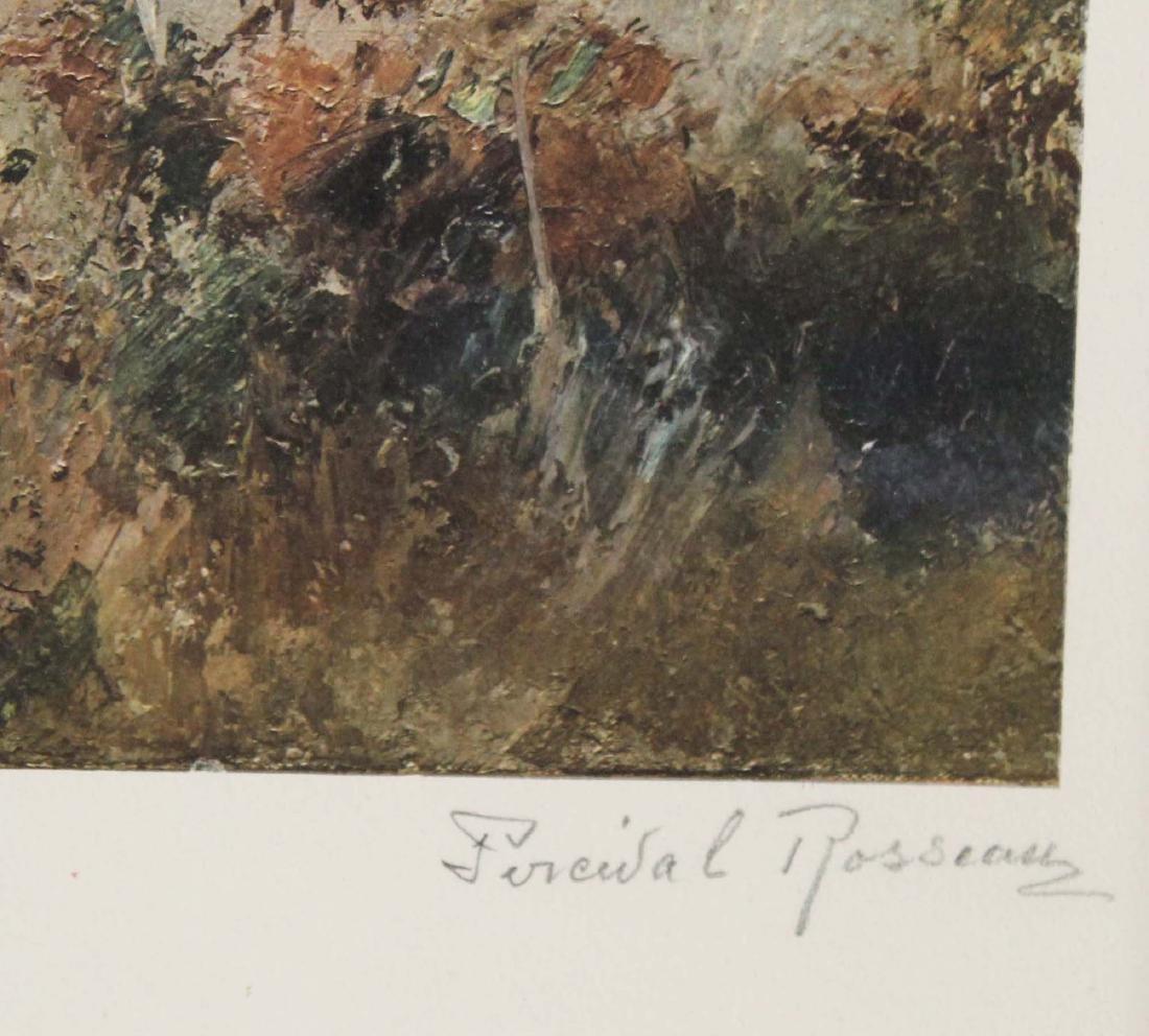 Percival Rosseau (AM 1859-1937) Sporting dogs - 8
