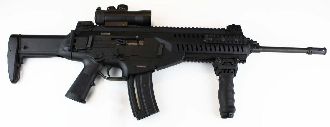 Beretta ARX 160 Rifle in .22lr
