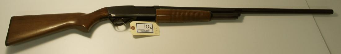 Stevens Model 77F Shotgun in 12ga