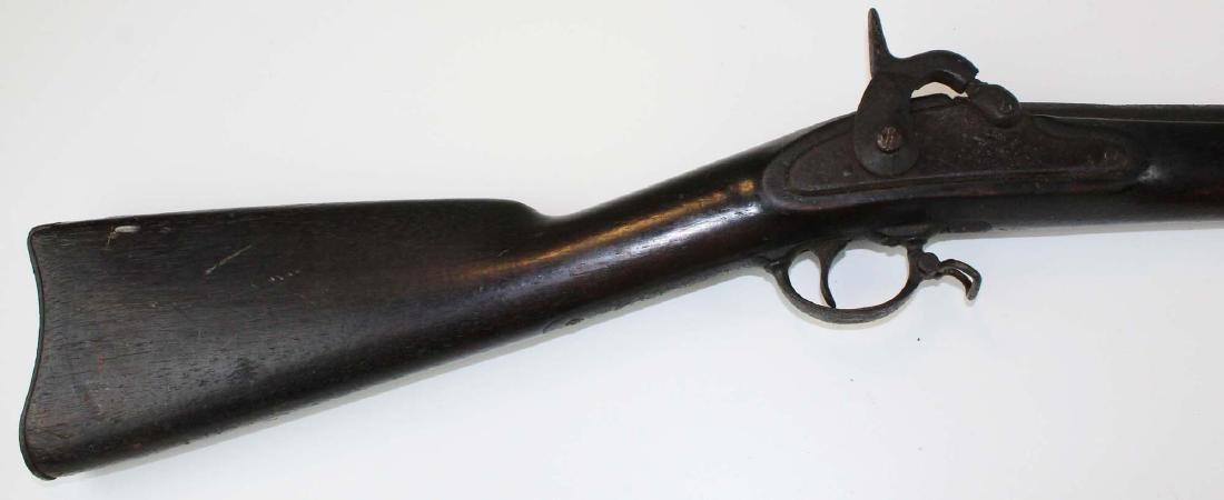1863 US Springfield .58 cal rifled musket - 5