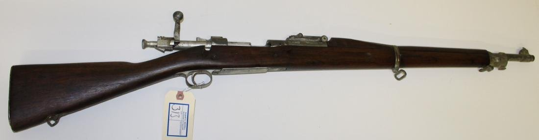 US Rock Island Arsenal Model 1903 Contract rifle