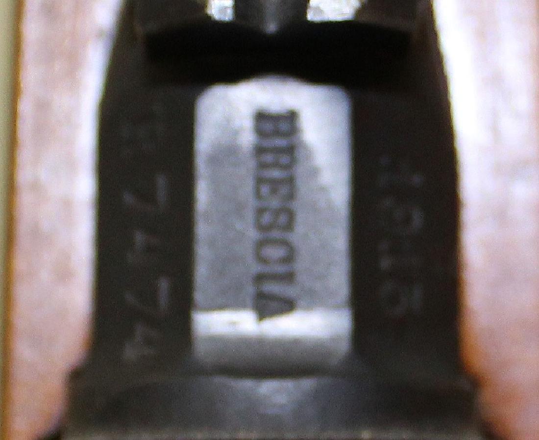 Italian Caracano Rifle - 2