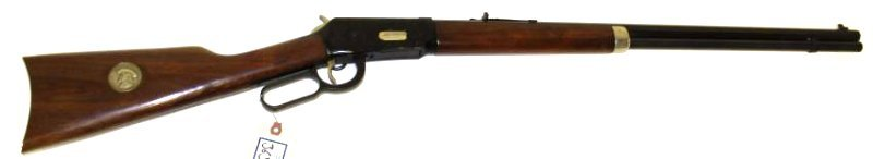 Winchester Buffalo Bill Cody Model 1894 in .30-30 Win