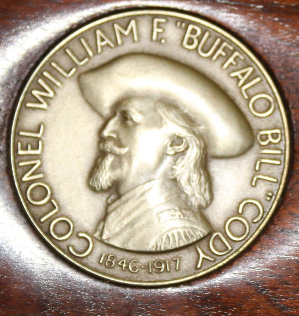Winchester Buffalo Bill Cody Model 1894 in .30-30 Win - 2
