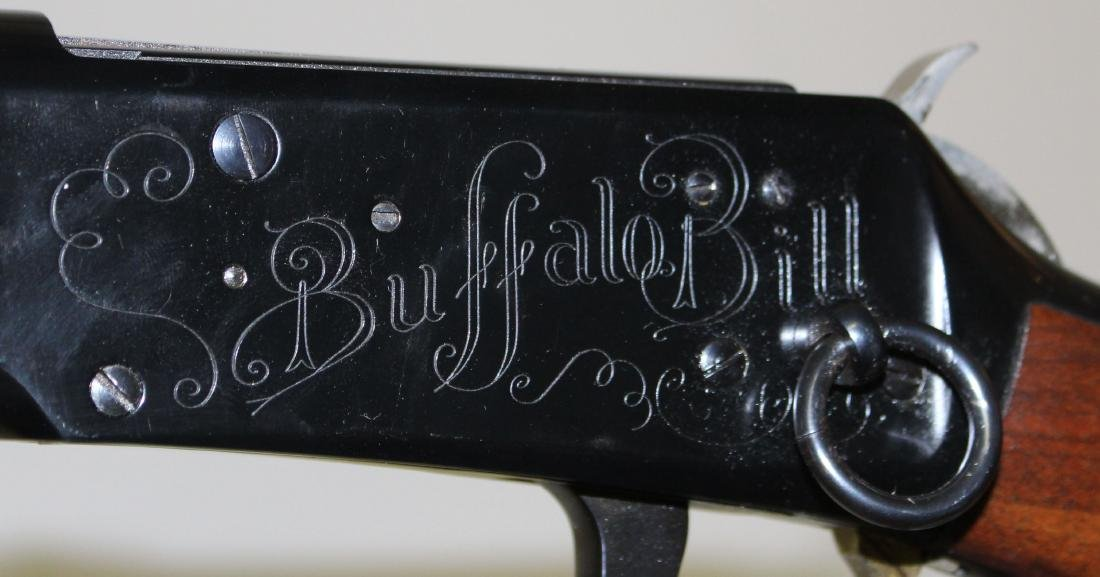 Winchester Buffalo Bill Cody Model 1894 in .30-30 Win - 3