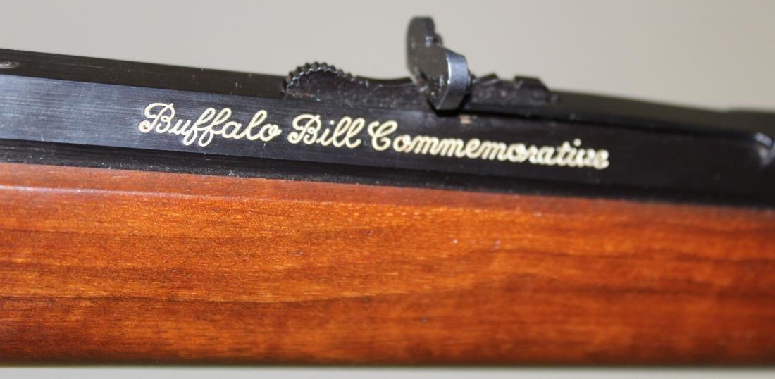Winchester Buffalo Bill Cody Model 1894 in .30-30 Win - 4