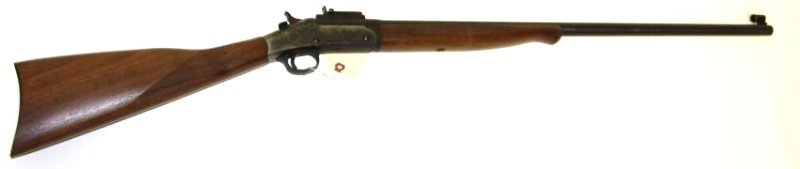 "H&R Model 1871 ""Buffalo Classic"" rifle in .45-70 Govt"