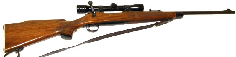 Remington Model 700 Rifle in .270