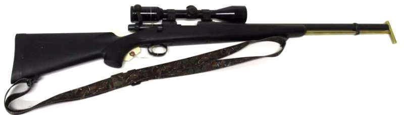Remington Model 700ML .50 Cal Rifle