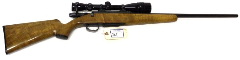 Remington Model 788 in .22-250