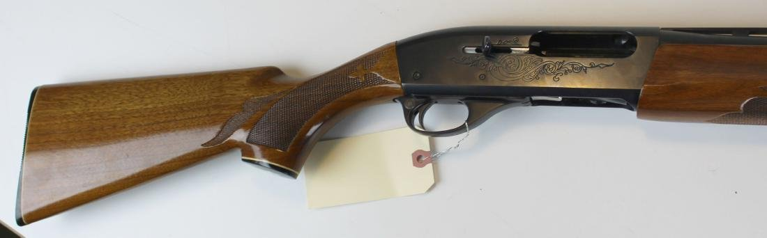 Remington Model 1100 in 20ga