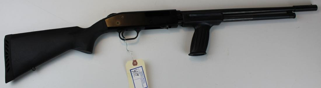 Mossberg Model 500E Shotgun in .410 Bore