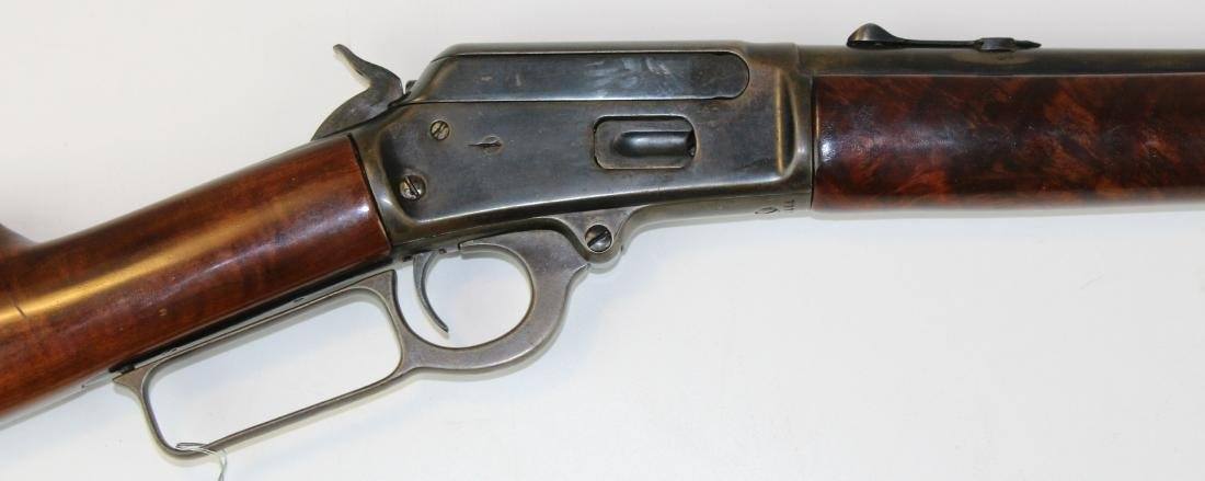 Marlin Model 1894 in .38WCF