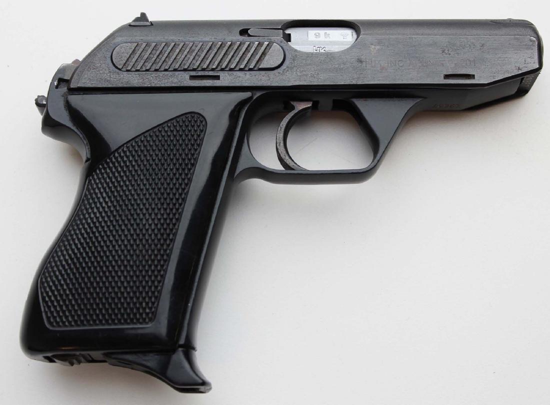 Heckler and Koch HK4 Pistol- DAMAGED - 6
