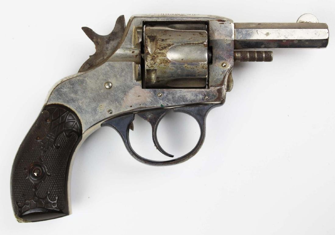 H&R Double Action revolver - 2