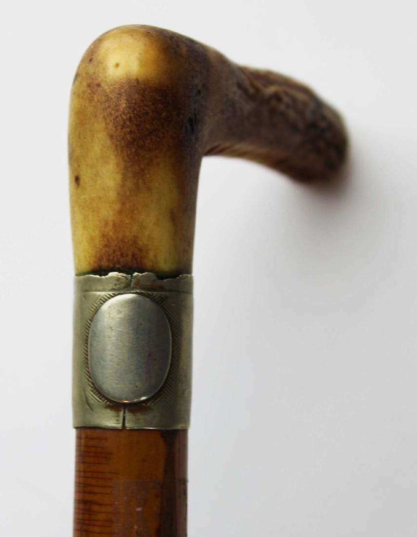 Sword cane - 2