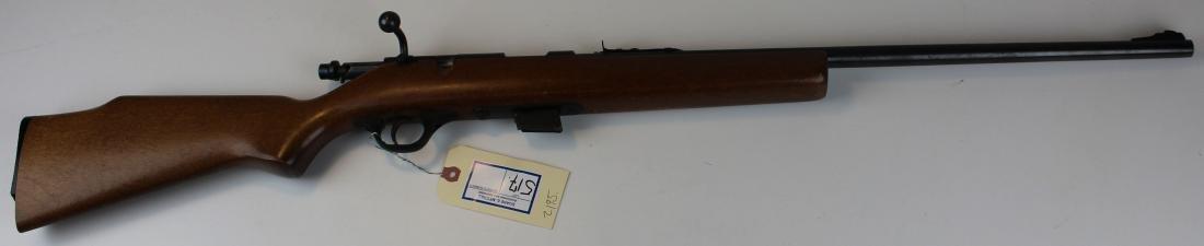 Marlin Model 25 .22lr