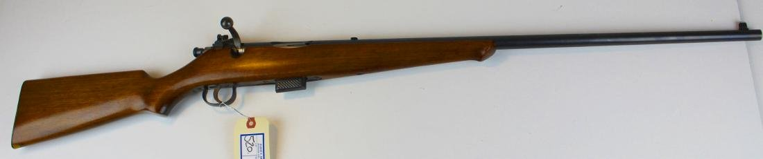 Savage Sporter in .32-20