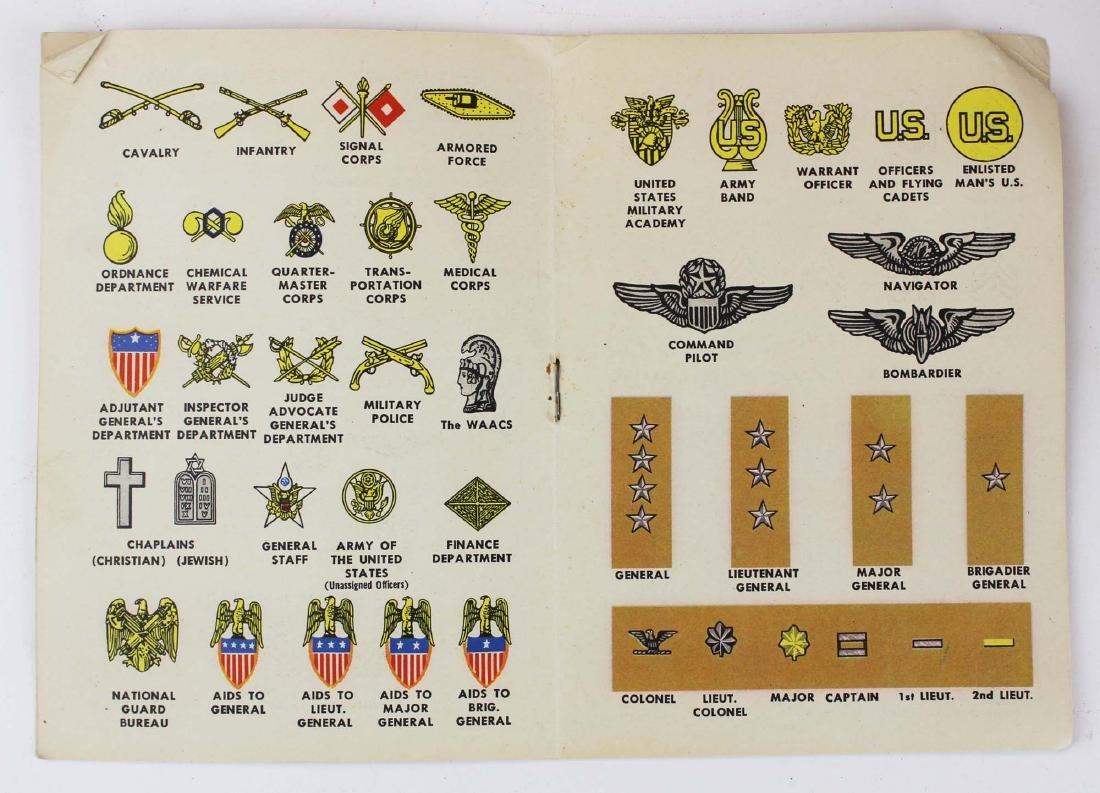 US Navy visor caps, badge, photos, etc. - 7