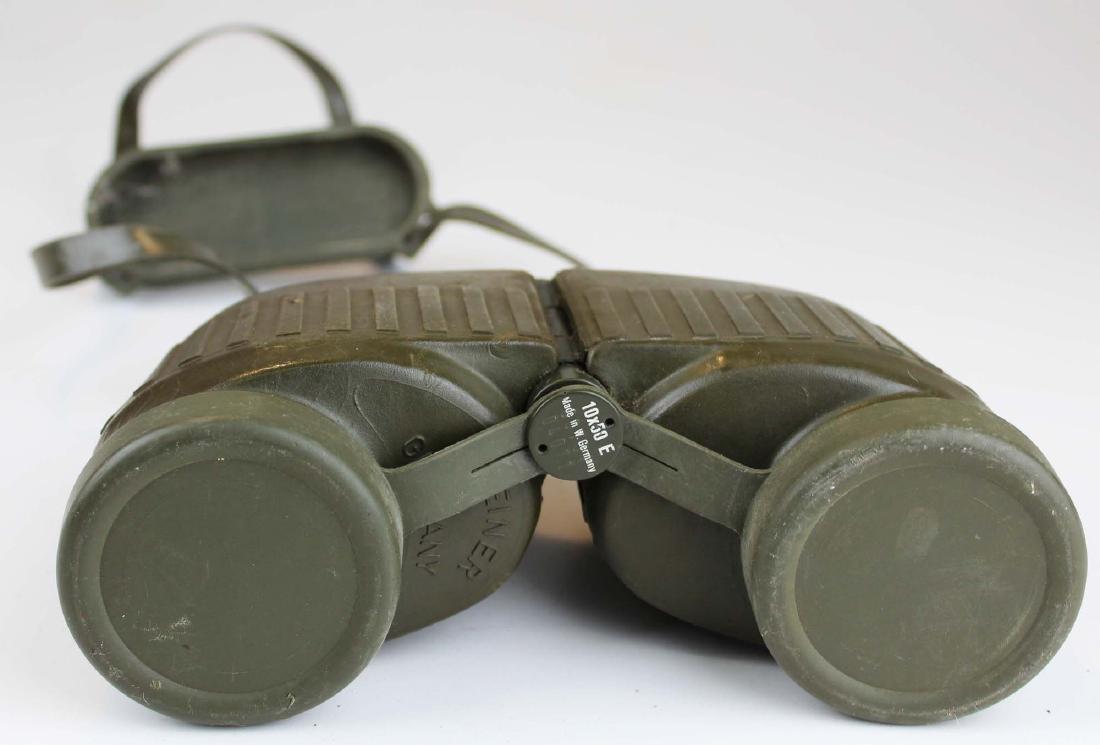 Steiner 10 x 50 E military binoculars