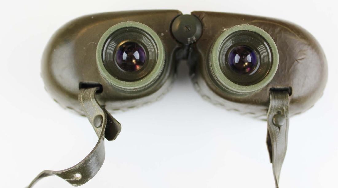Steiner 10 x 50 E military binoculars - 2