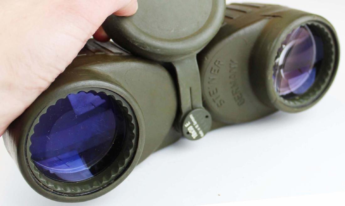 Steiner 10 x 50 E military binoculars - 4