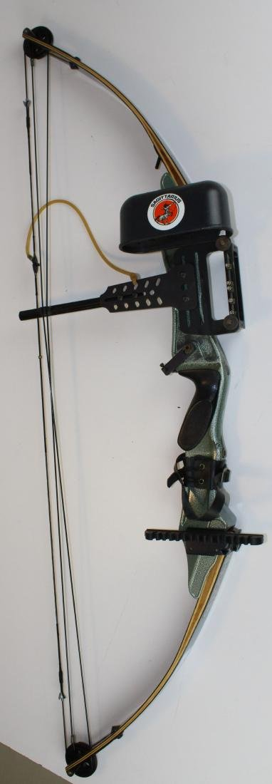 Prescison Shooting Equipment Compound Bow