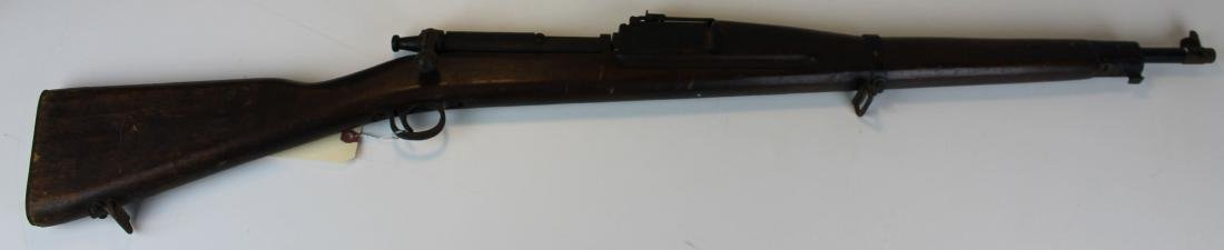 Dummy Training Rifle M1 USN