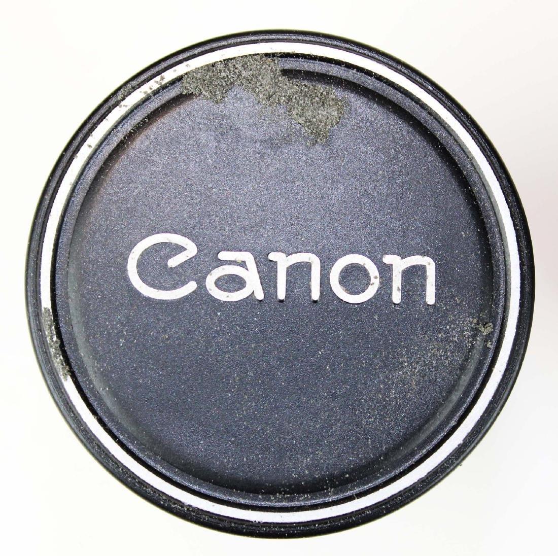 Pellix Cannon No. 177110 - 3