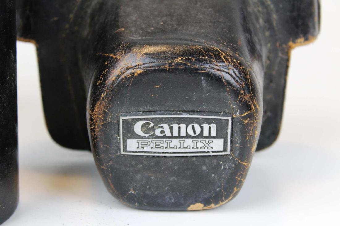 Pellix Cannon No. 177110 - 5