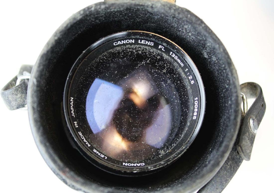 Pellix Cannon No. 177110 - 6