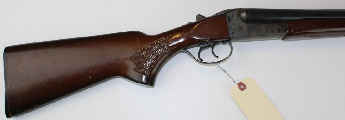 Stevens Model 311 Series H Shotgun