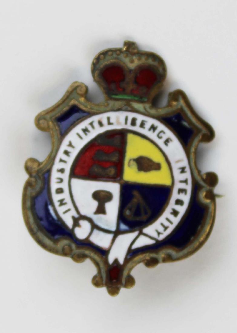 Indian Wars era medals, US battlefield relic - 6