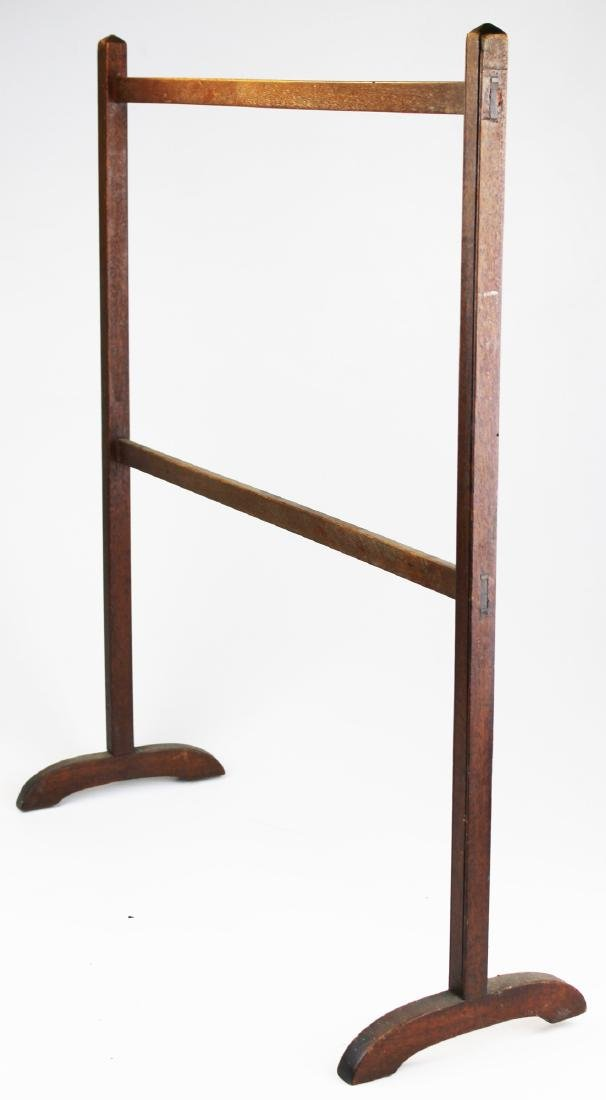 late 19th- early 20th c Shaker drying rack