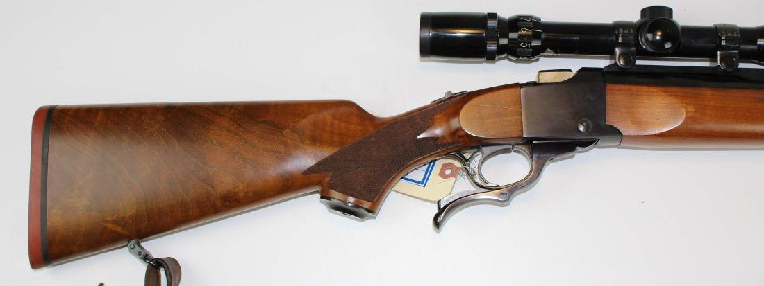 Ruger No.1 Falling Block Rifle in .25-06