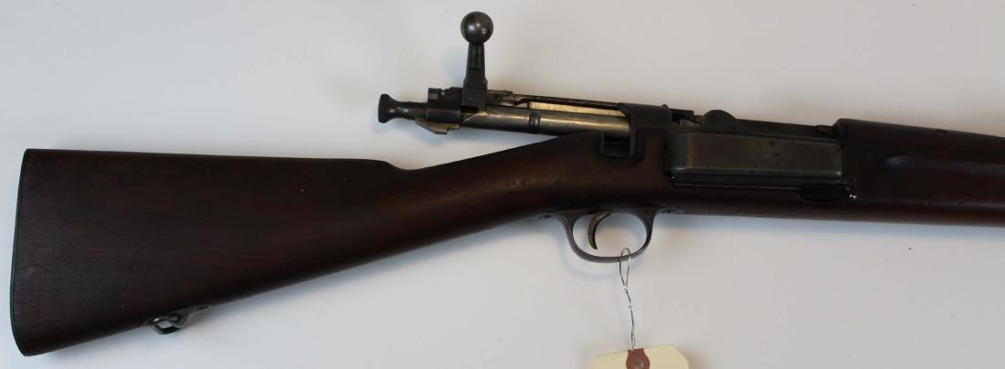 US Springfield 1894 Krag-Jorgensen Rifle