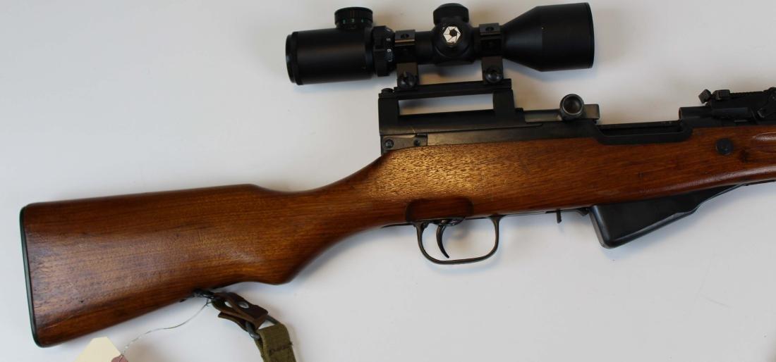 Norinco SKS rifle in 7.62 x 39