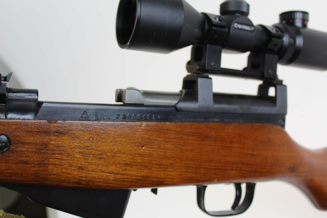 Norinco SKS rifle in 7.62 x 39 - 3