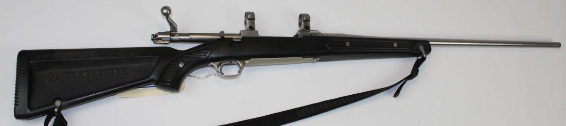 Ruger M77 Mark II in 7mm Rem Mag