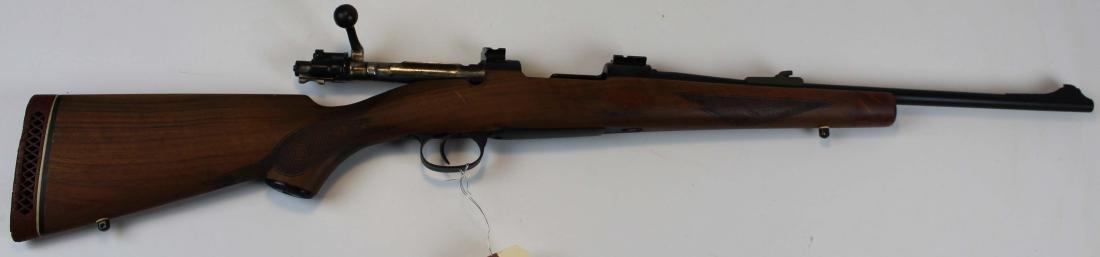 Customized Serbian Model 1924 Mauser - 2
