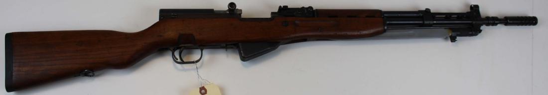 Yugoslavian SKS Model 59/66 - 2